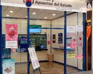 Administración Valencia 108