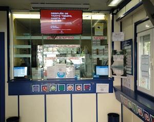 Administración Valencia 110
