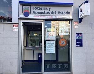 Administración Santa Cruz de Tenerife 11