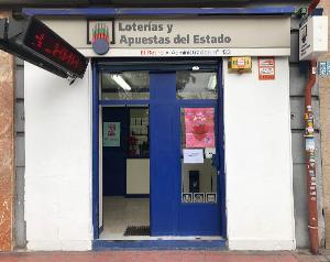 Administración Madrid 122