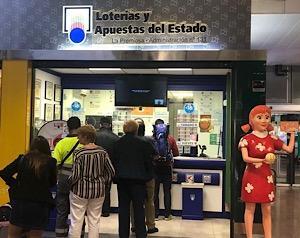 Administración Madrid 131