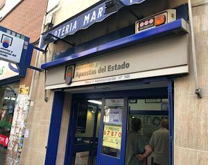 Administración Madrid 145
