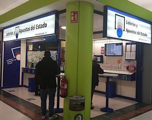 Administración Madrid 195