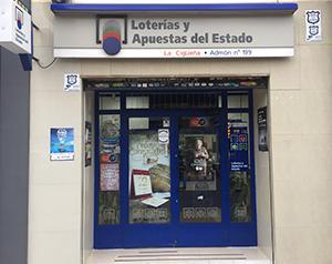 Administración Madrid 199