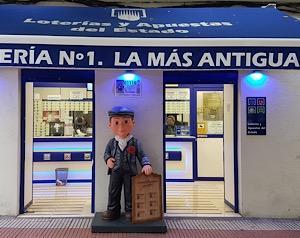 Administración Madrid 1