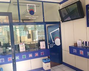 Administración San Juan de Alicante 1