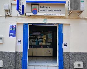 Administración San Sebastián de la Gomera 1