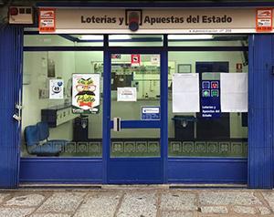 Administración Madrid 208