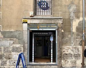 Administración Valladolid 22