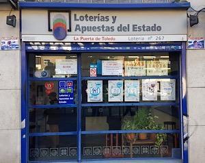 Administración Madrid 267