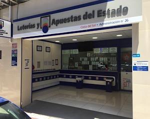 Administración Málaga 26