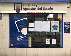 Administración A Coruña 27
