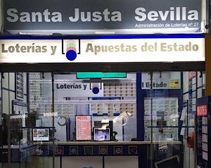 Administración Sevilla 27