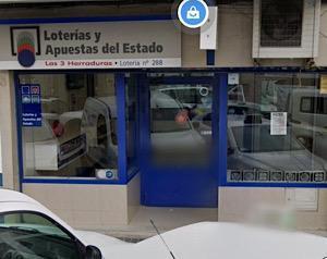 Administración Madrid 288