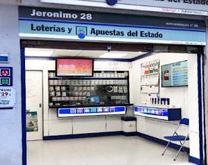 Administración Hospitalet de Llobregat 28