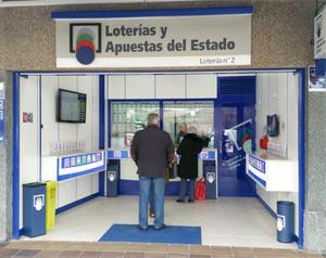 Administración San Lorenzo del Escorial 2