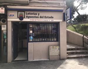 Administración Madrid 309
