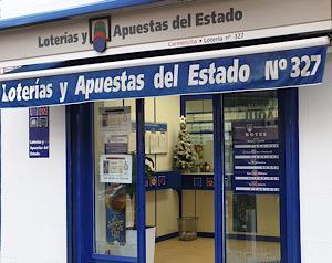 Administración Madrid 327