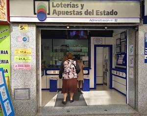 Administración Málaga 32