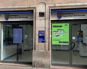 Administración Barcelona 333