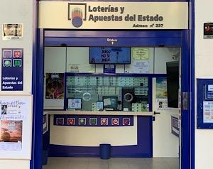 Administración Madrid 337