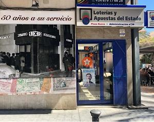 Administración Alicante 34