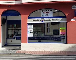 Administración Málaga 35