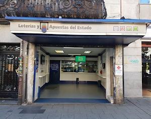 Administración Madrid 375
