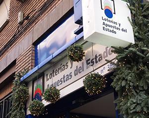 Administración Madrid 386
