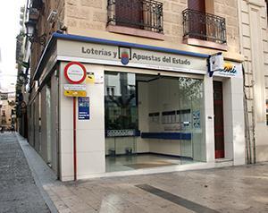 Administración Alicante 39