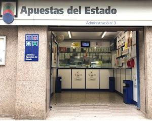 Administración Cornellá de Llobregat 3