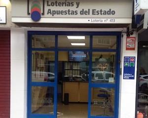 Administración Madrid 413