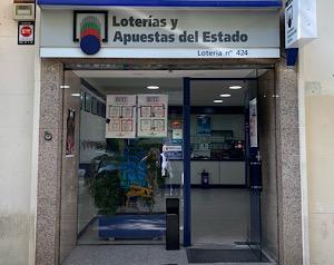 Administración Madrid 424
