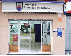 Administración Málaga 44