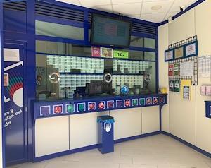 Administración Valencia 44
