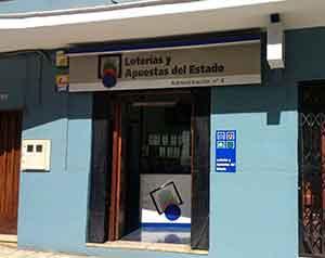 Administración San Cristobal de la Laguna 4