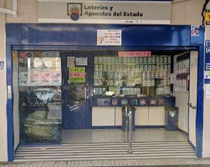 Administración Málaga 51