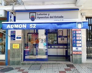 Administración Málaga 52