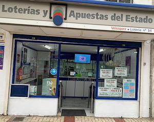 Administración Málaga 54