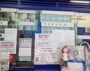 Administración Zaragoza 57