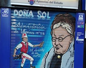Administración Madrid 58