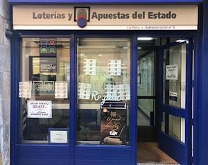 Administración Zamora 5