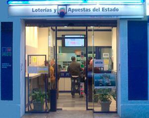 Administración Zaragoza 68