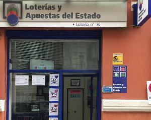 Administración Valencia 76
