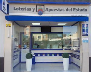Administración la Línea de la Concepción 8