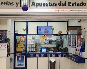 Administración Sevilla 94