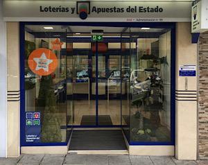 Administración Madrid 99