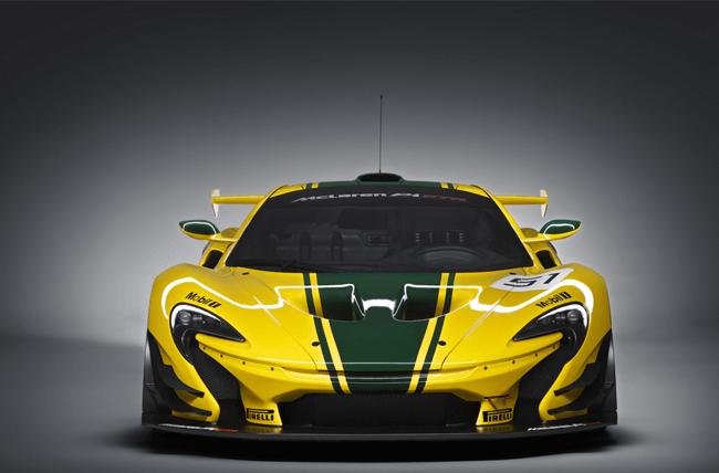 McLaren_P1 GTR