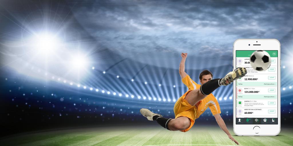 Resultados de la Quiniela de Fútbol - Comprobar Quiniela en TuLotero 948cccf0fccba