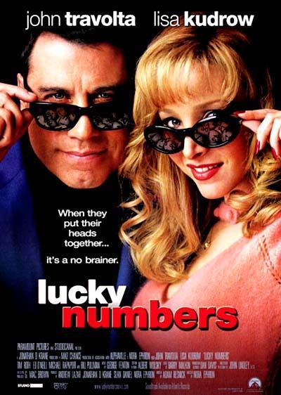 Película sobre lotería
